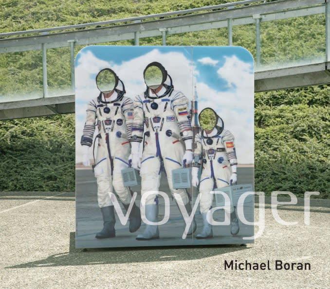 Michael Boran