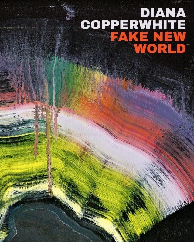 Diana Copperwhite artist book