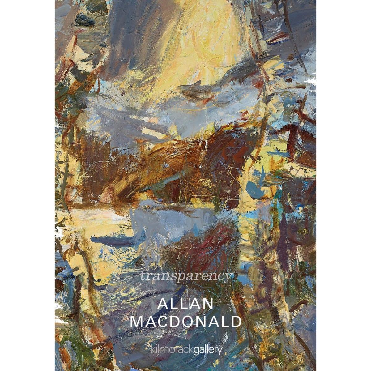 ALLAN MACDONALD