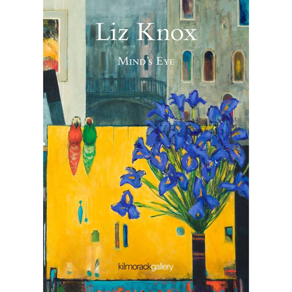 Liz Knox