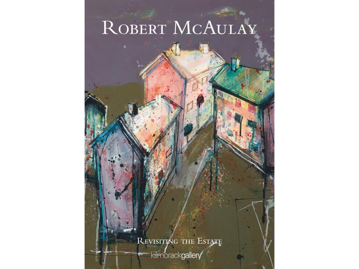 Robert McAulay