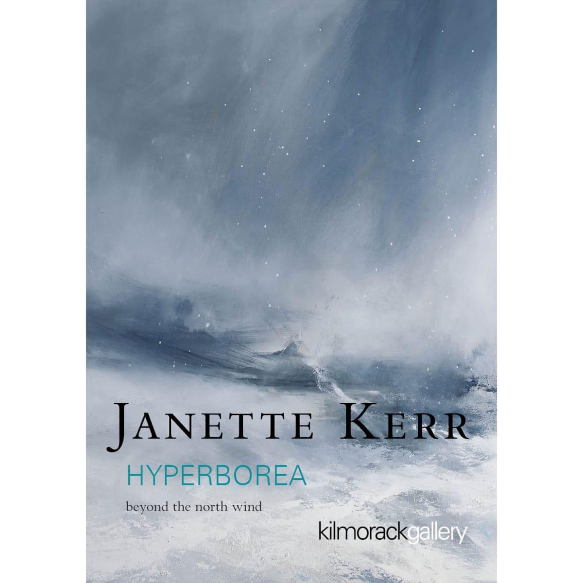 JANETTE KERR