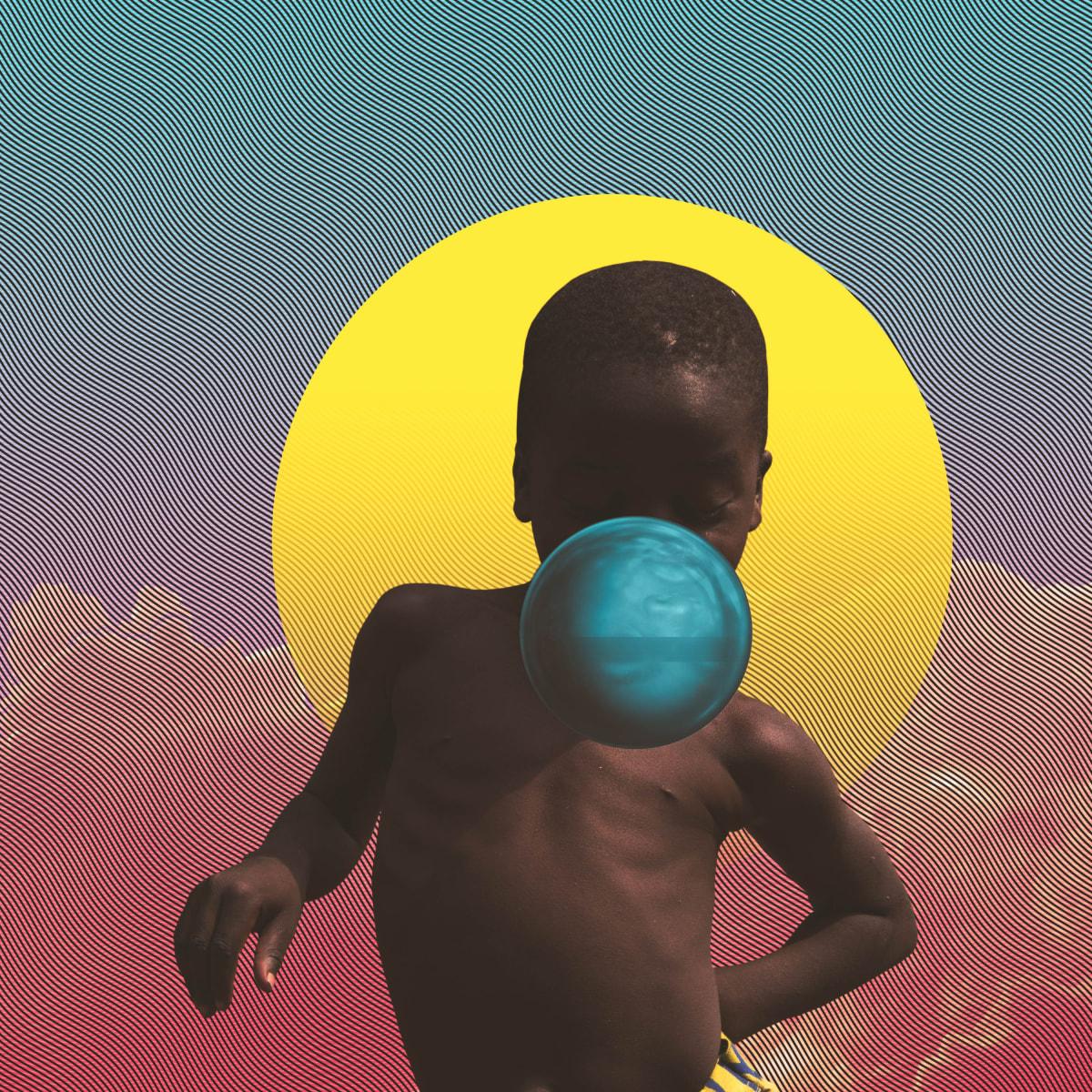 Joseph Obanubi, Cloud Mischief