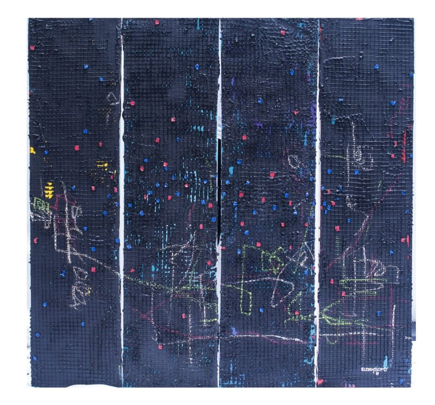 Elijah Sofo, Untitled
