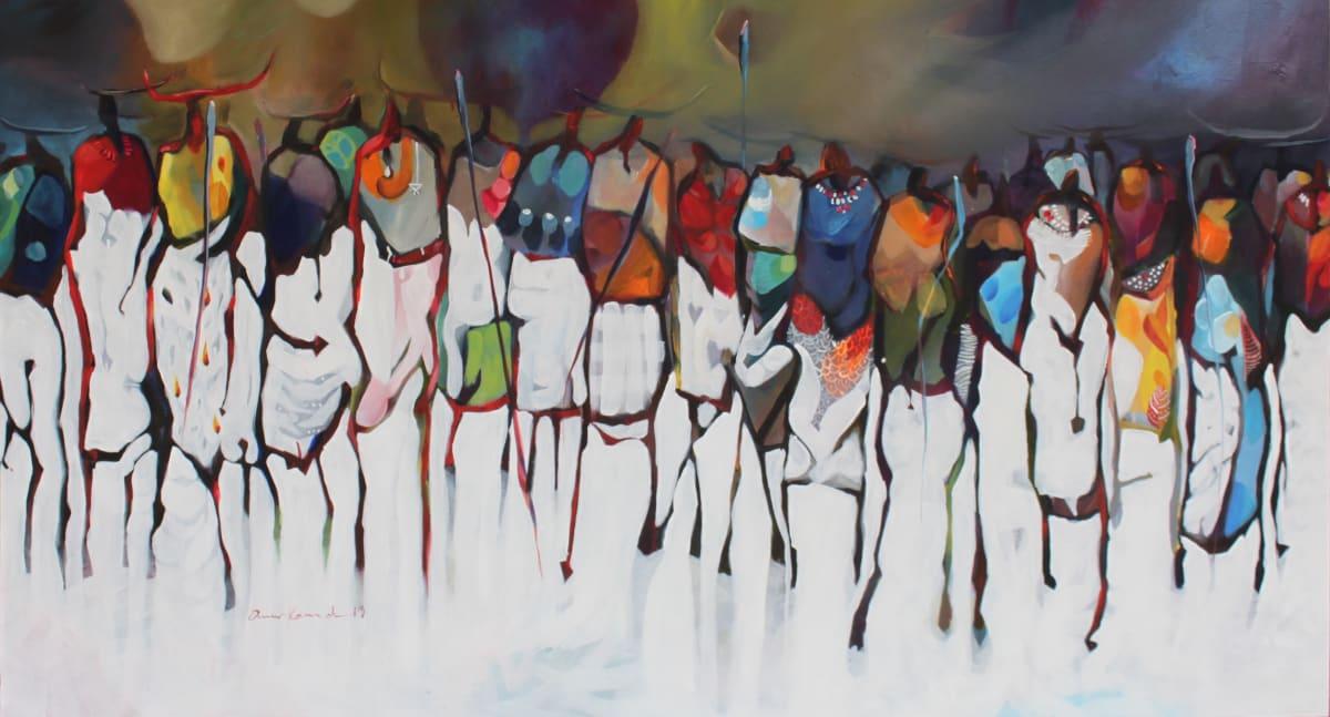 Omar Kamal, Untitled