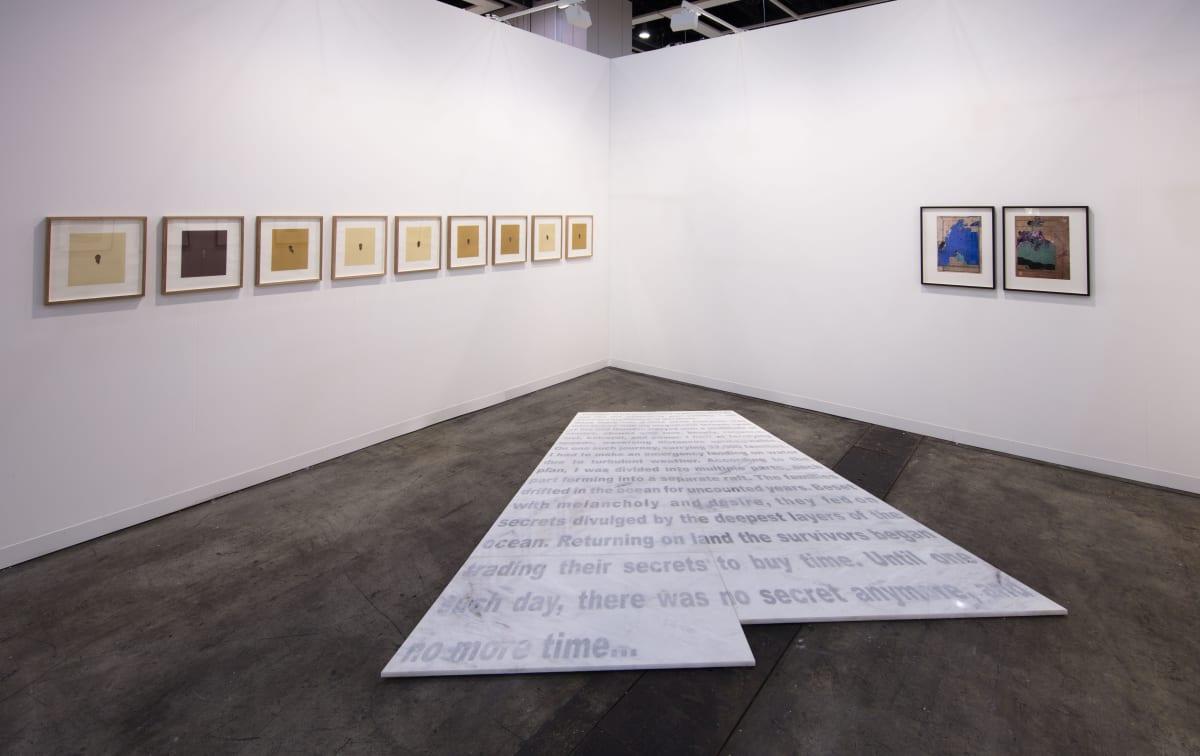 Art Basel Hong Kong, 2017