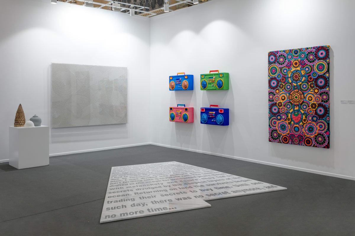 Art Dubai Contemporary 2018