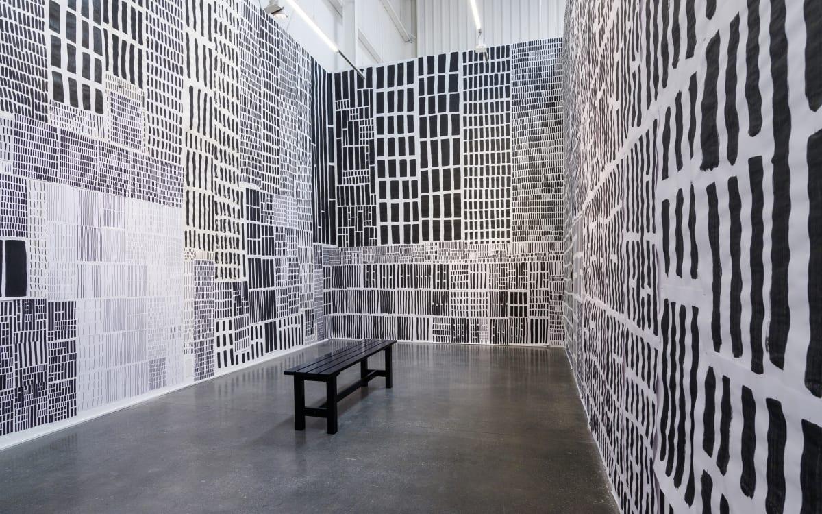 The Sun Never Sets: Mohamed Ahmed Ibrahim's Landscapes of Light