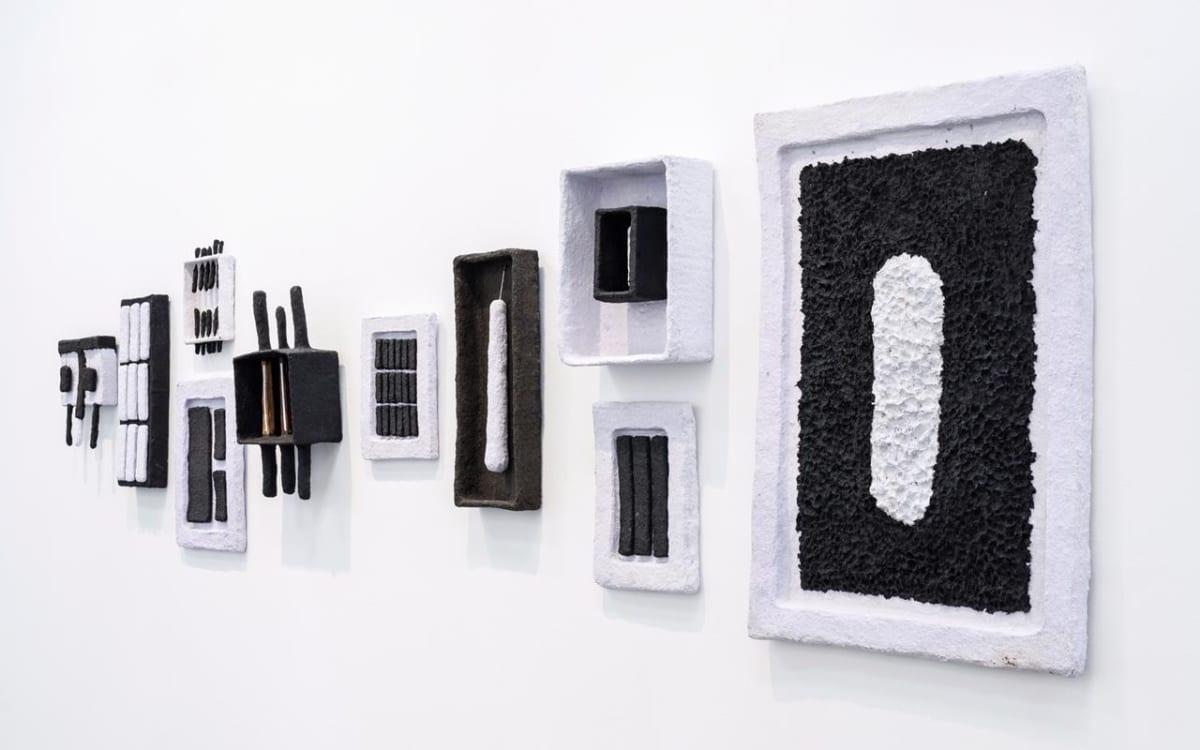 Mohamed Ahmed Ibrahim - Art Forum Critics' Picks