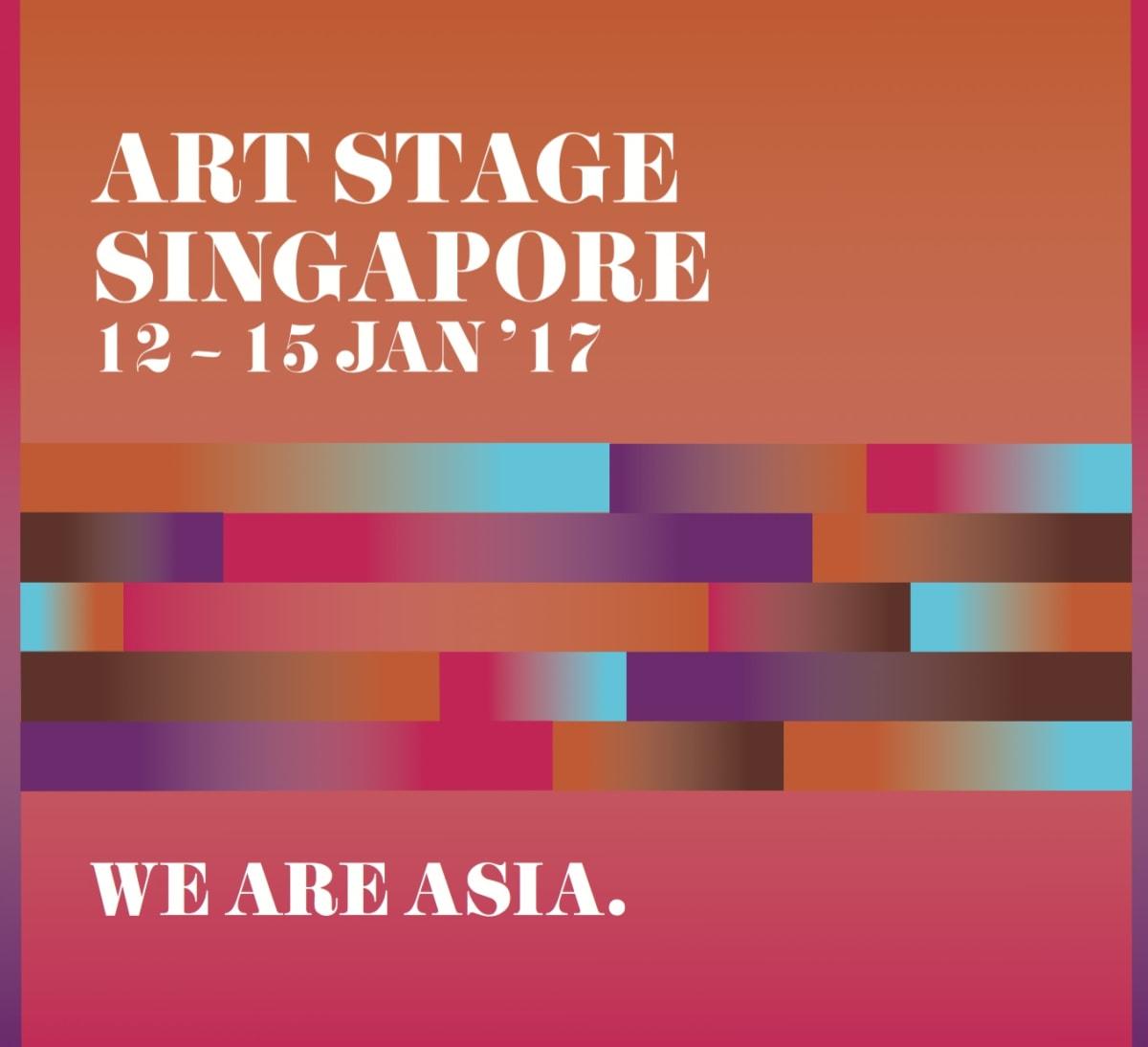 艺术登陆新加坡 2017