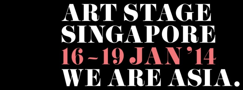 艺术登陆新加坡 2014
