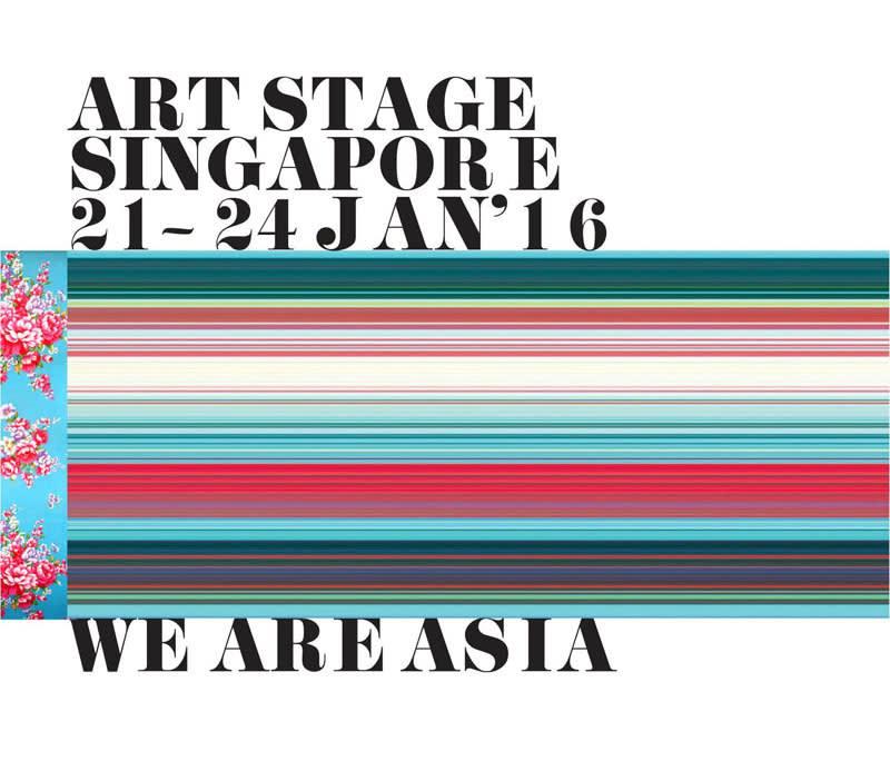 艺术登陆新加坡 2016