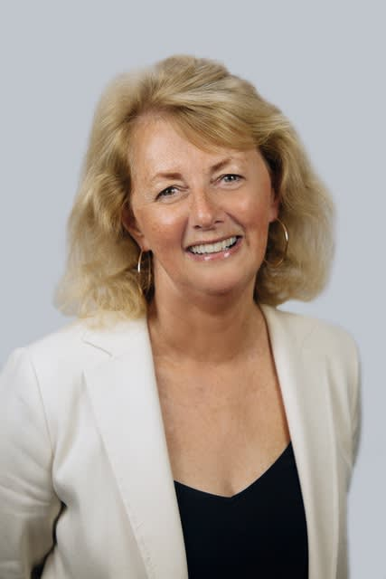 Clare Pardy, Director, Hallett Independent Insurance