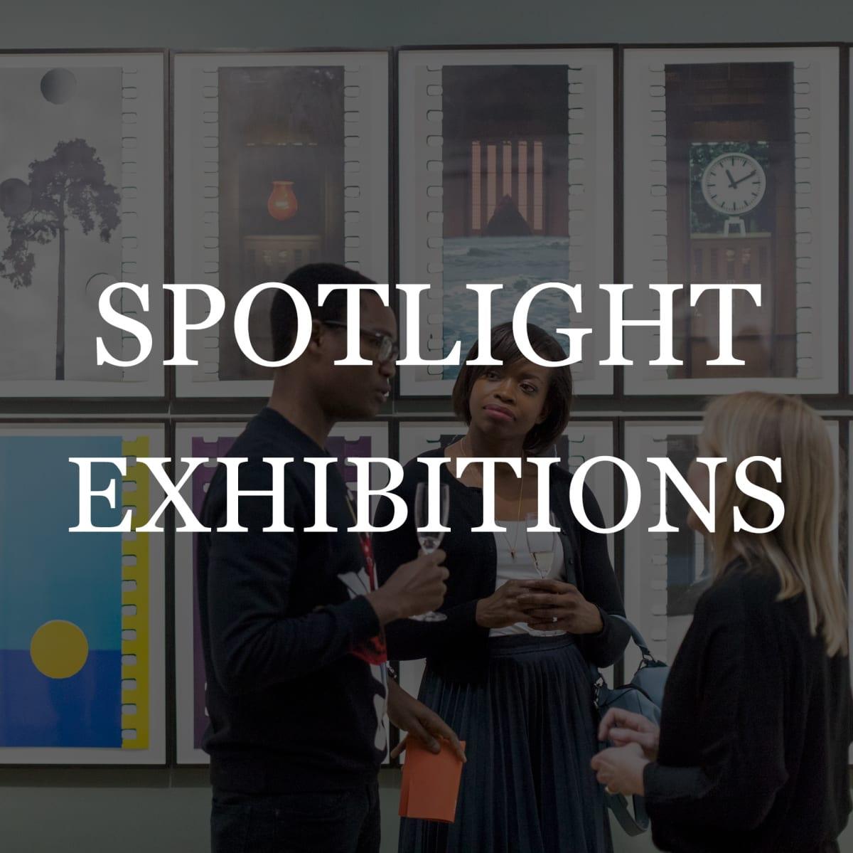 Spotlight Exhibitions