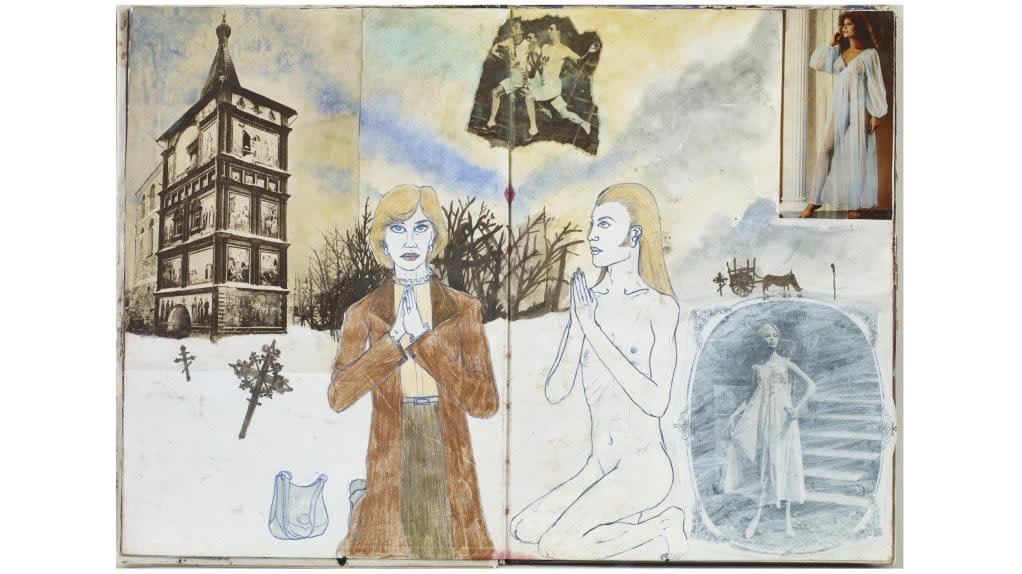 Grayson Perry: The Pre-Therapy Years, The Holburne Museum, Bath