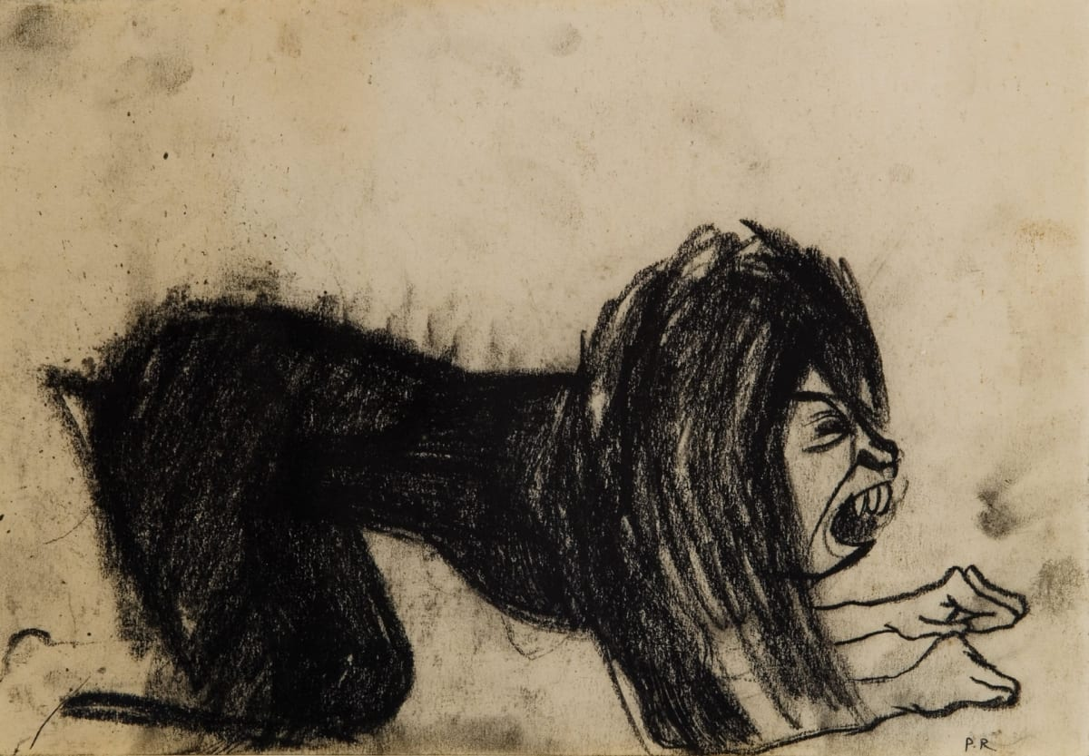 Paula Rego: Obedience and Defiance, Scottish National Gallery Of Modern Art
