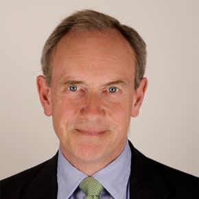 Gordon Cooke, Chairman
