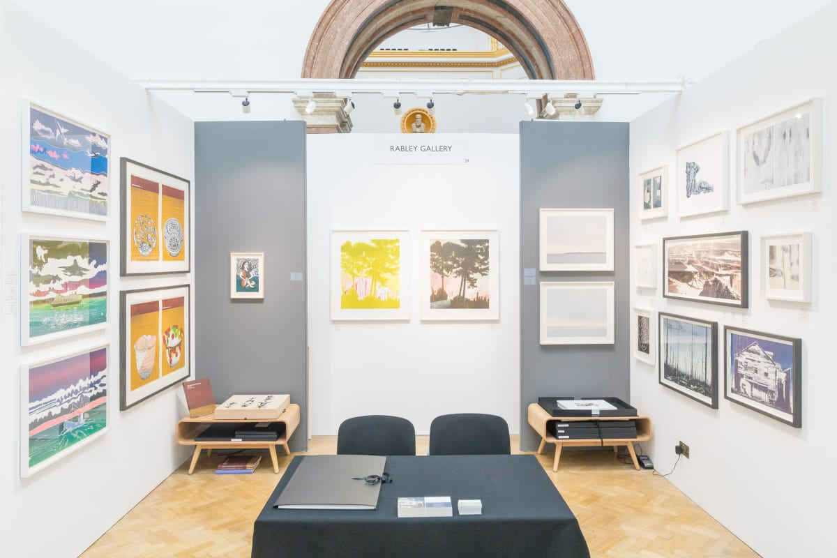 Rabley Gallery, Stand 36