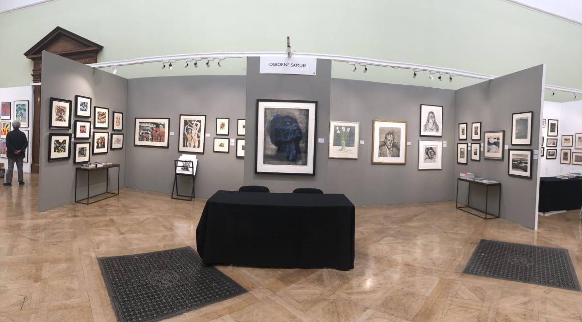 Osborne Samuel Gallery, Stand 14