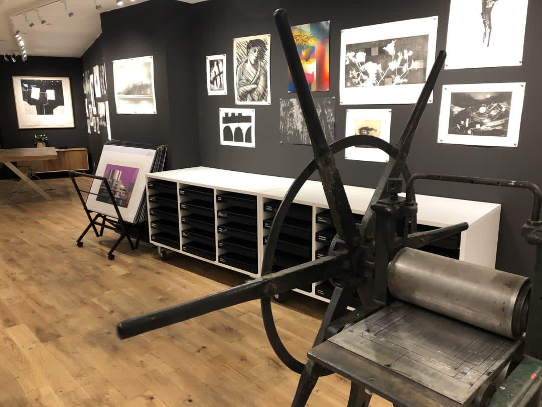 Eames Fine Art, Stand 22