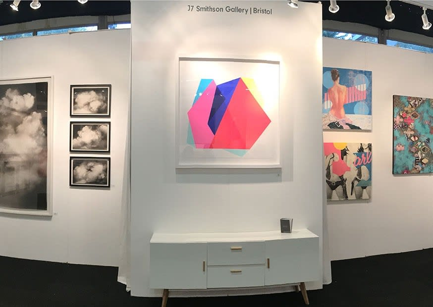 Smithson Gallery, Stand 34