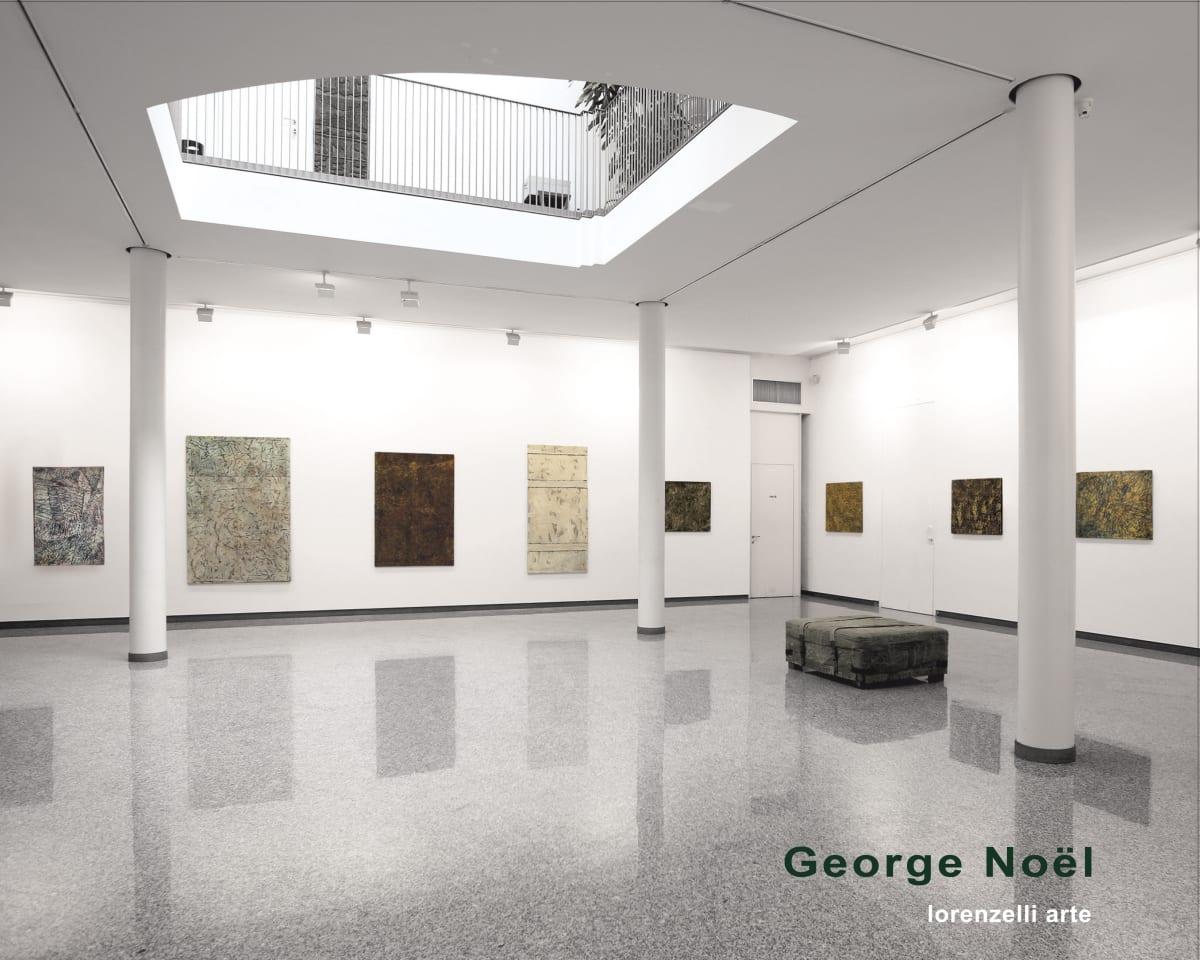 George Noël