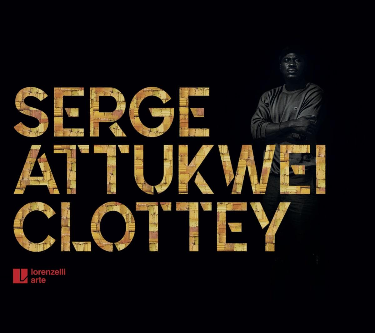 Serge Attukwei Clottey