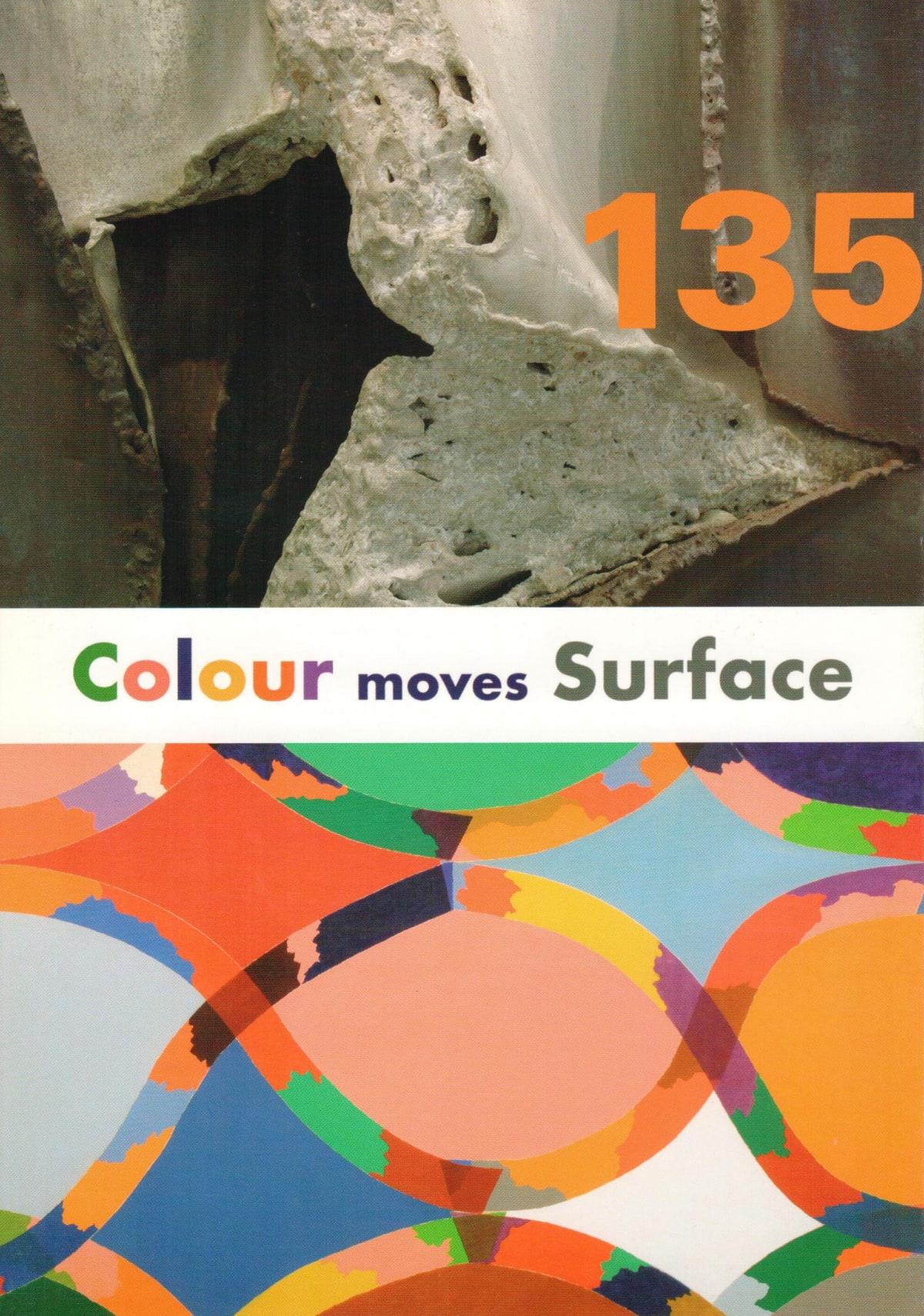 Colour moves Surfaces