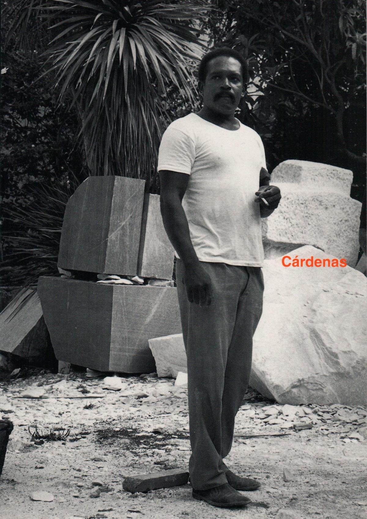 Agustin Cárdenas