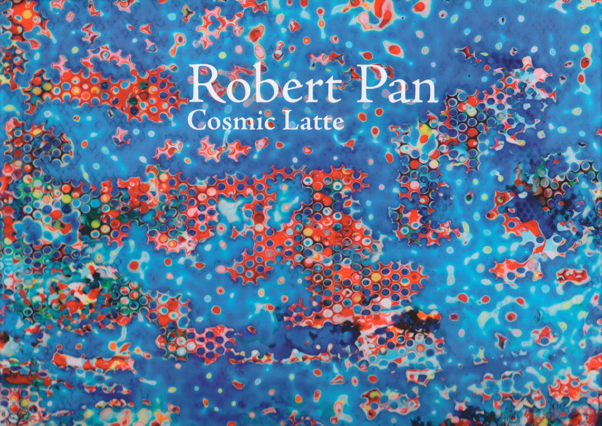 Robert Pan - Cosmic Latte