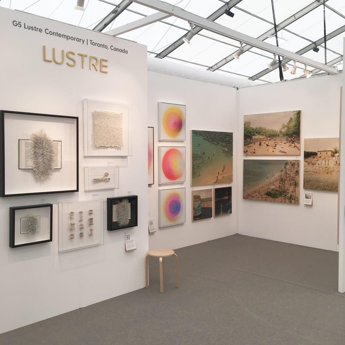 Affordable Art Fair Hampstead London 2018