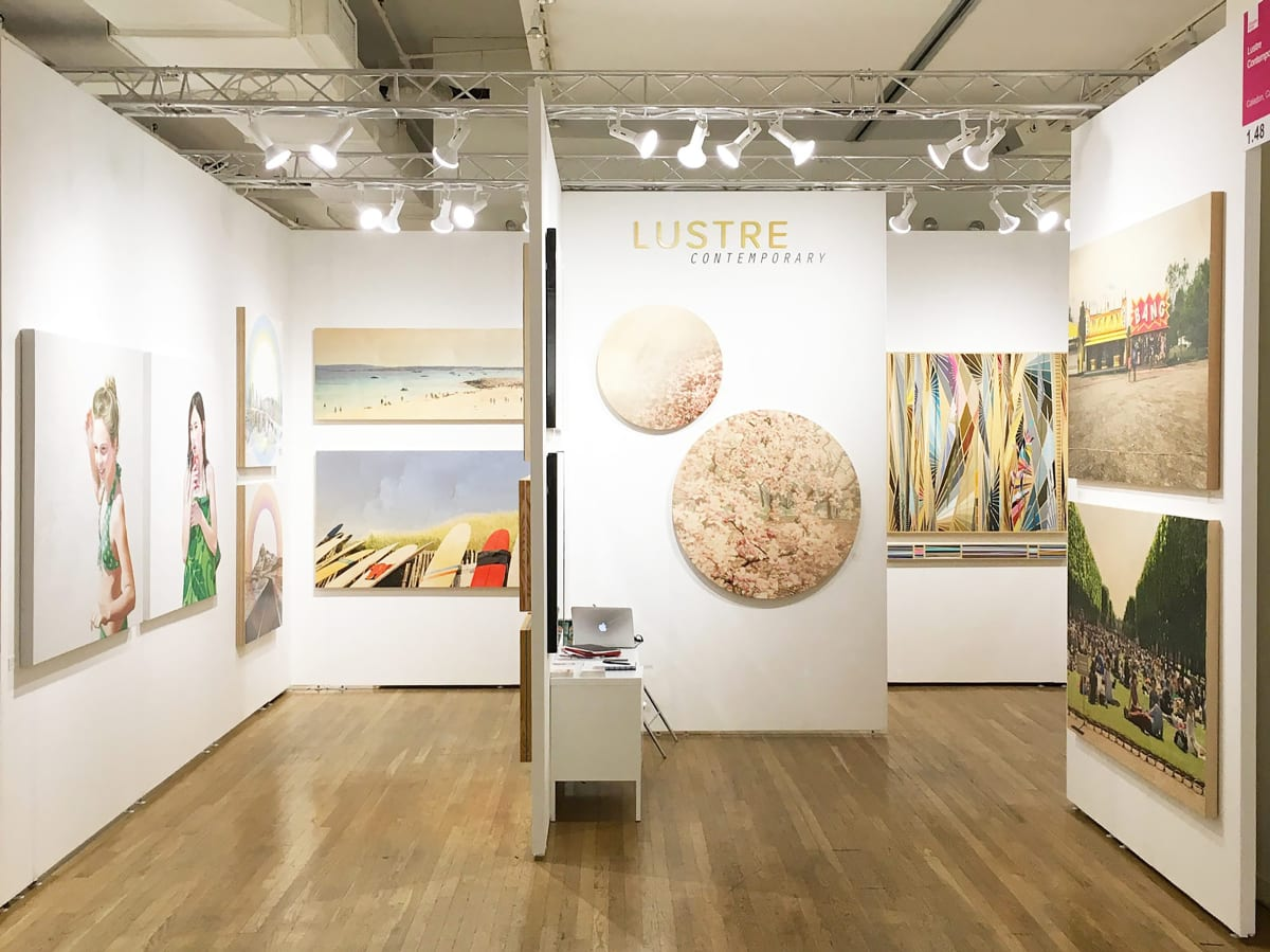 Affordable Art Fair New York Fall 2016