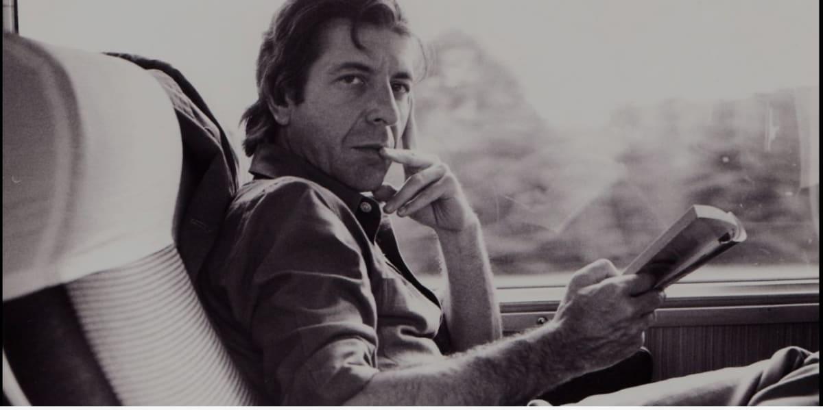 JON RAFMAN | Group Show - Leonard Cohen : Une brèche en toute chose/A Crack in Everything