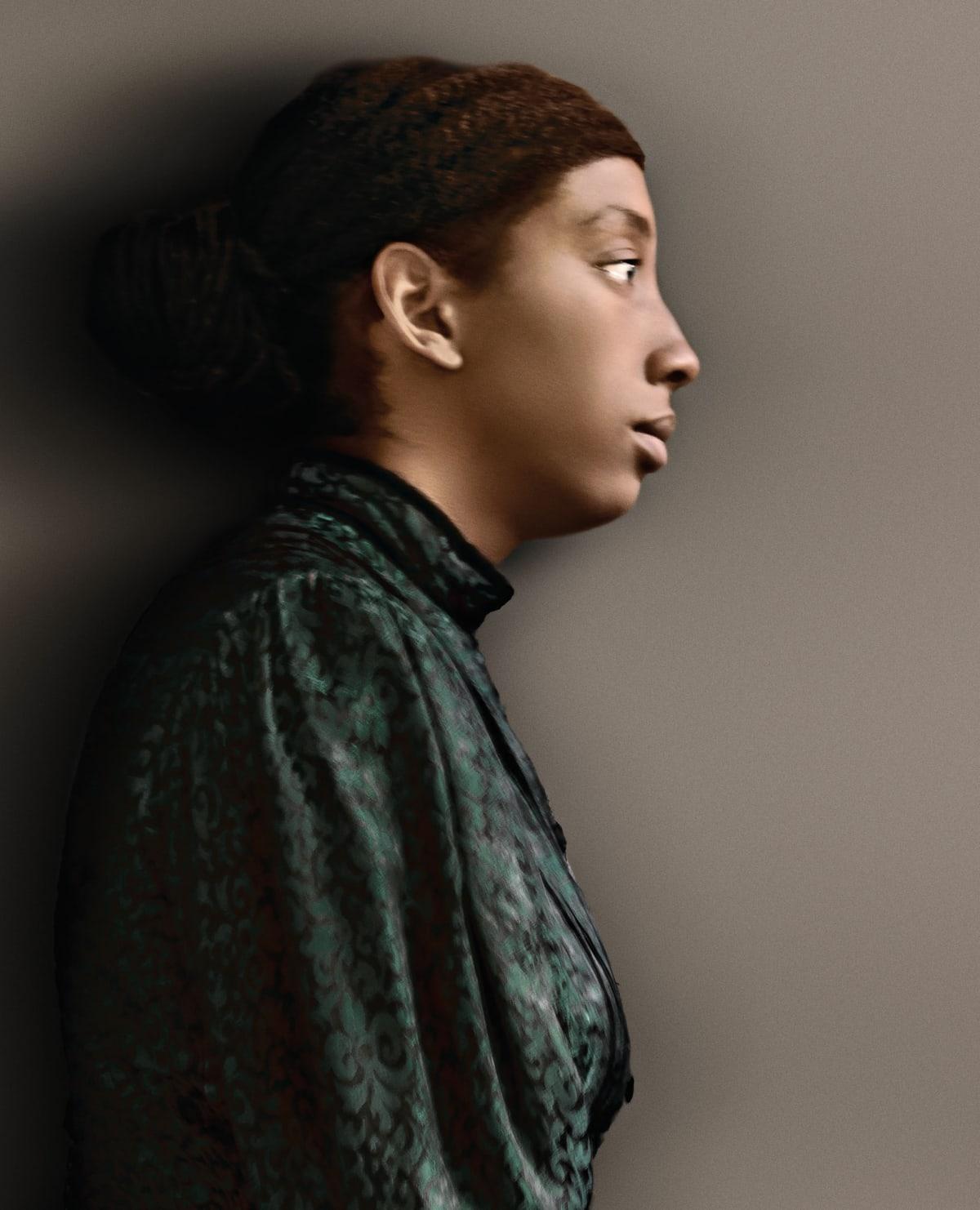 Ayana V. Jackson, Case #33 V, 2013