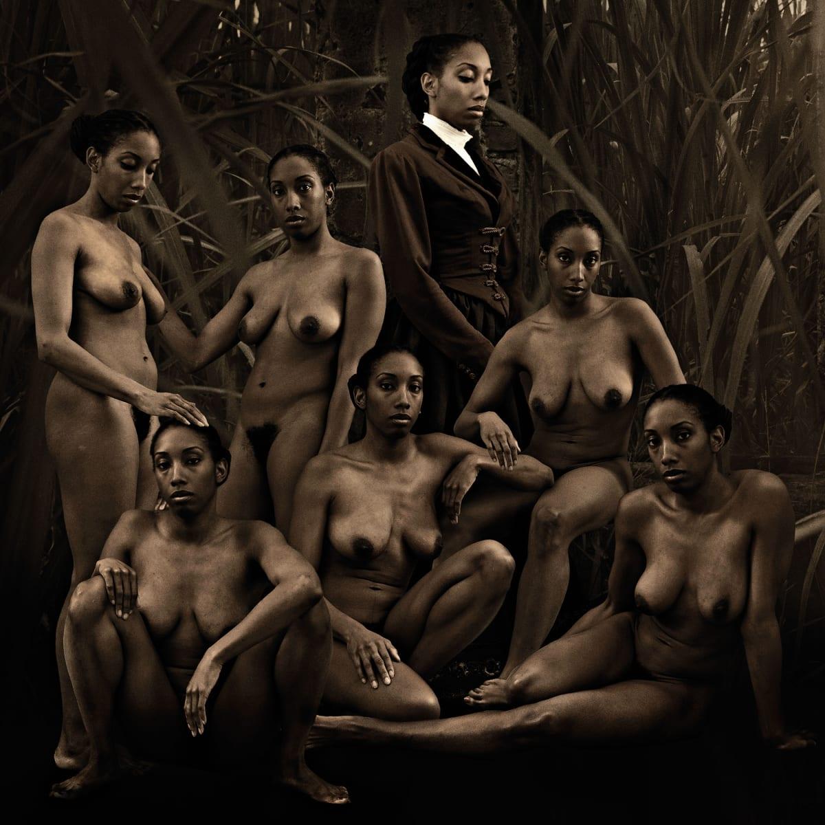 Ayana V. Jackson, Diorama I, 2012