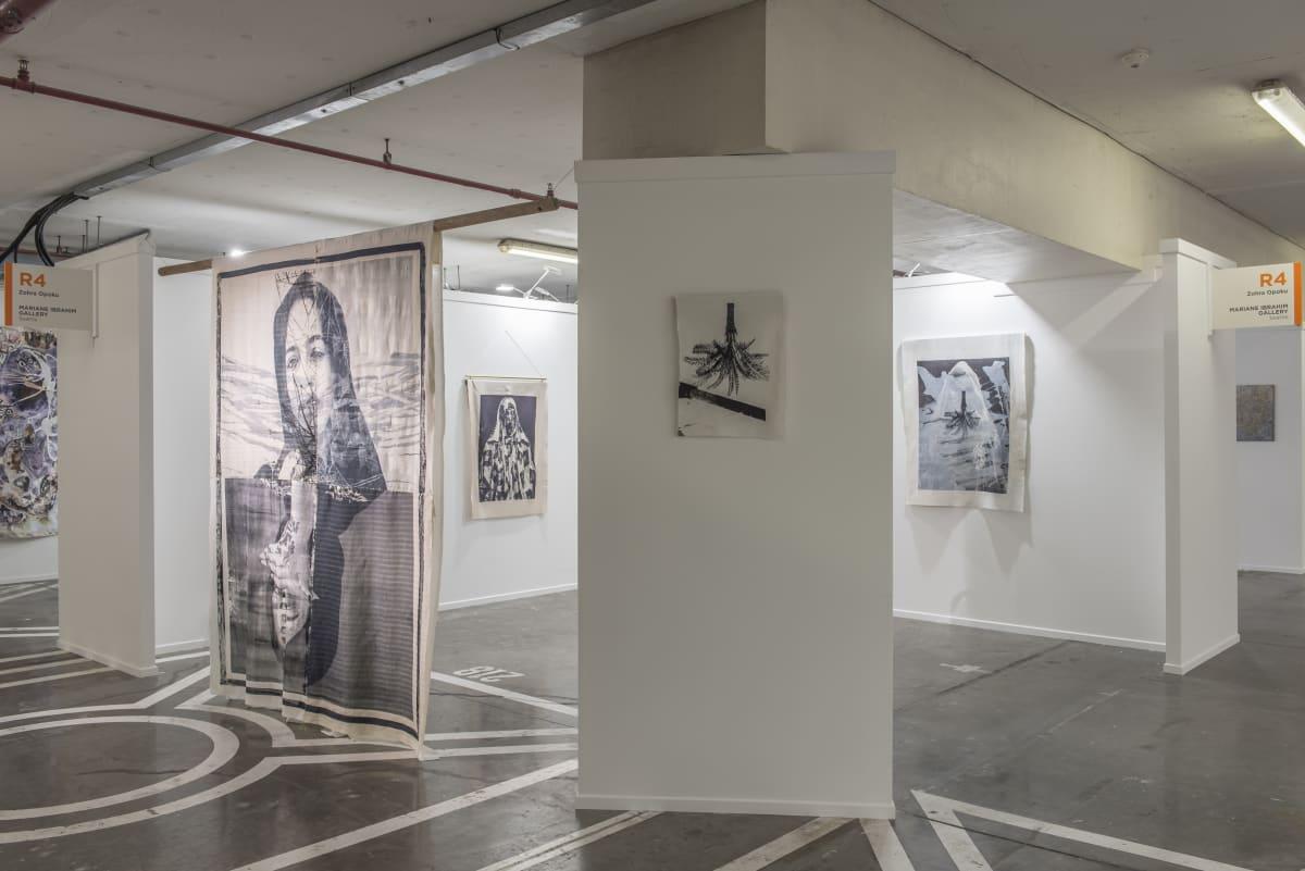 Art Dubai: Zohra Opoku