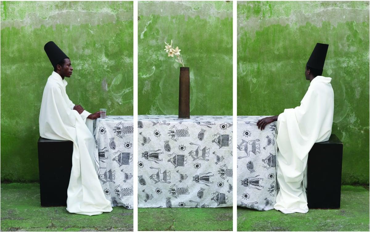 I Am... Contemporary Women Artists of Africa, featuring Maïmouna Guerresi & Mwangi Hutter