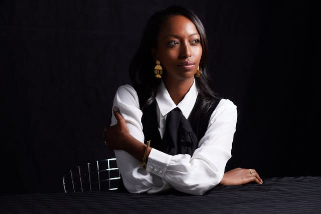 Mariane Ibrahim, Ascendant Dealer of African Art, Moves Gallery to Chicago