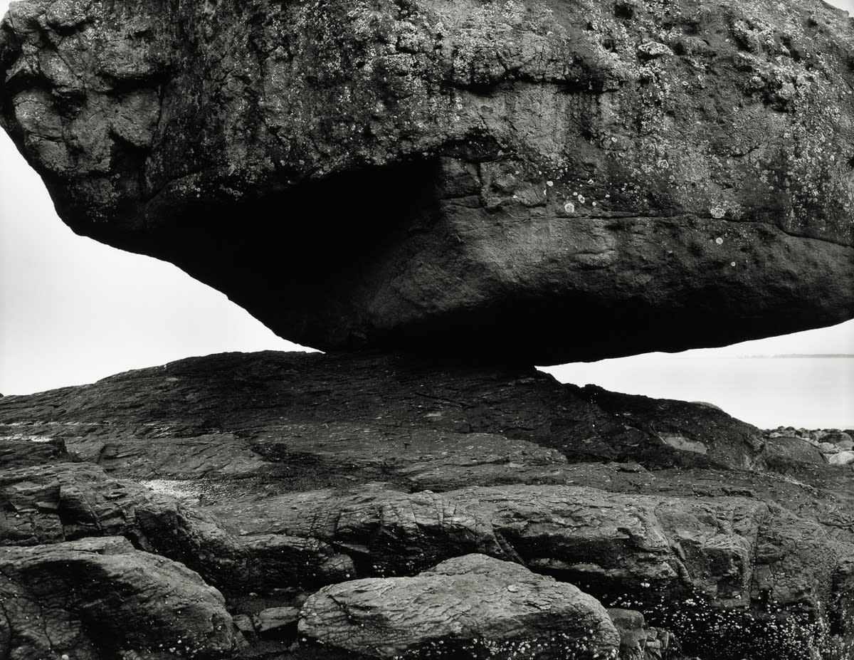 Jakob De Boer, Where Ravens Cry #24, 2016