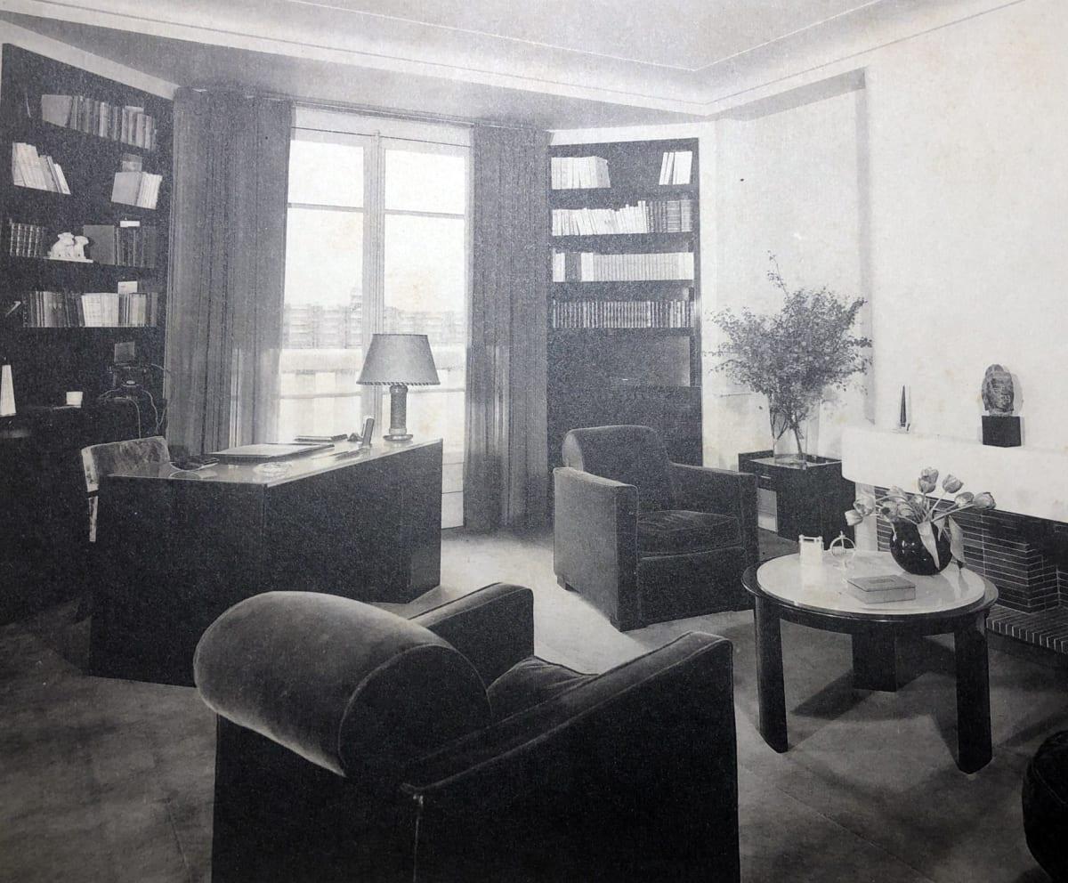 Henri Kahn Paris, 1935