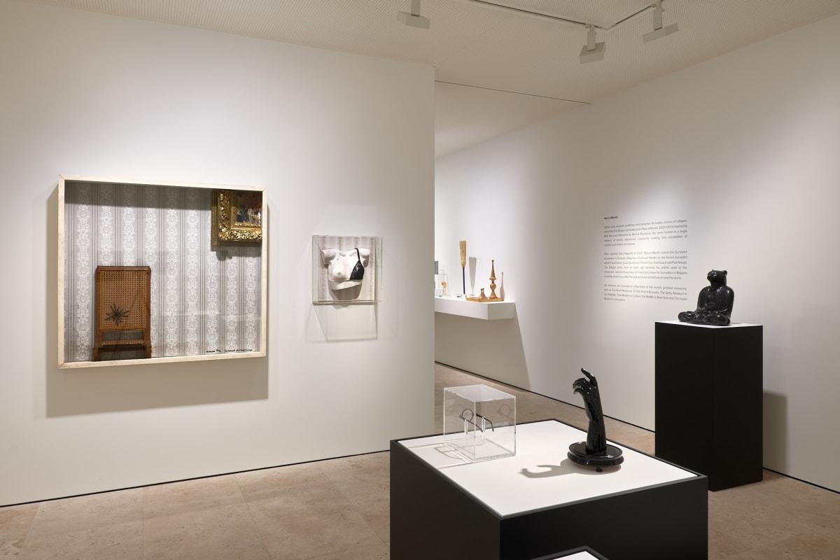 BRAFA in the galleries