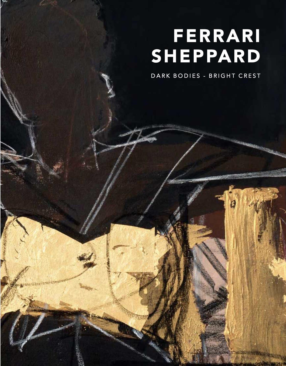 Ferrari Sheppard