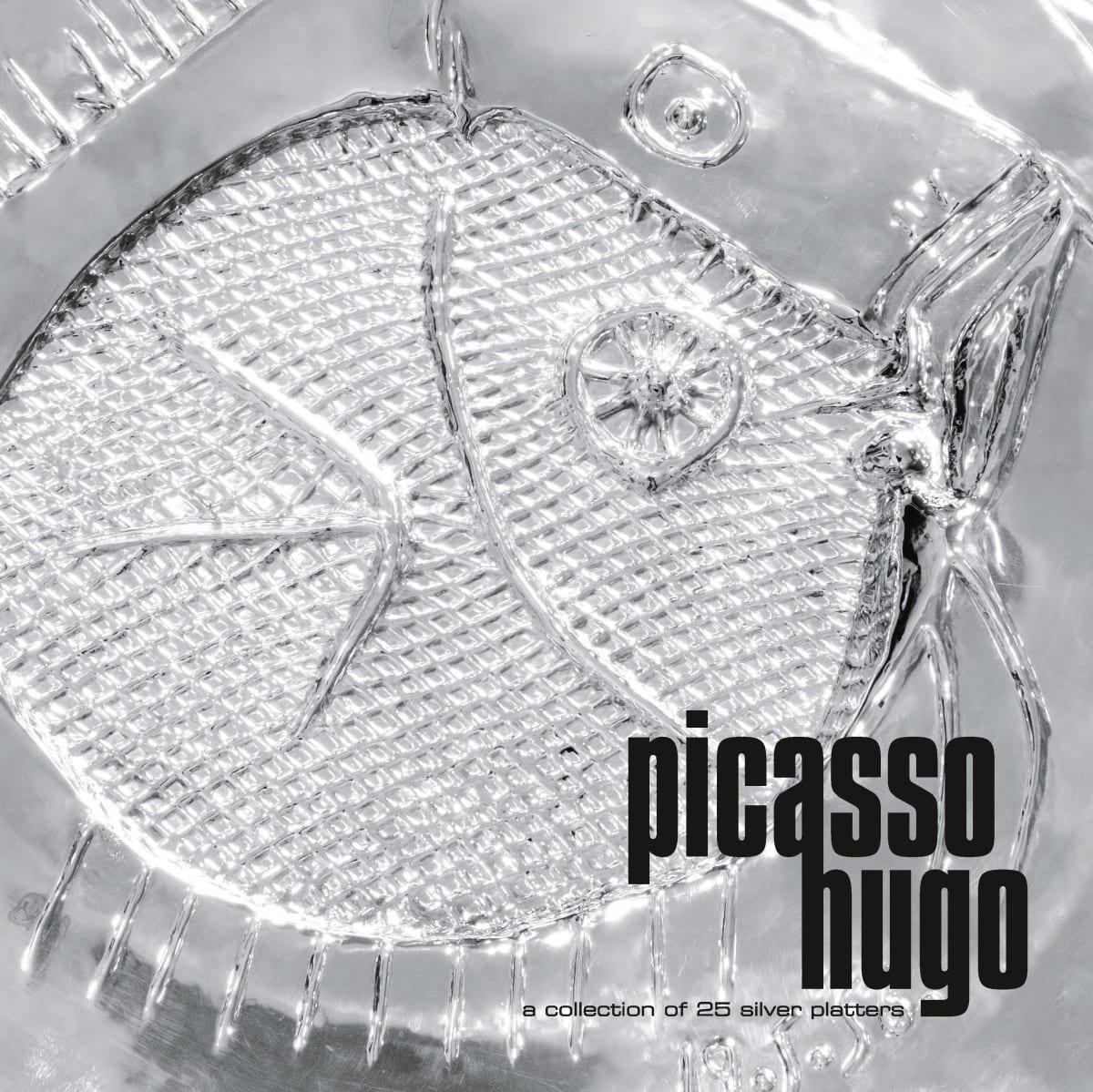 PICASSO/HUGO: Agents d'Argent et d'Or