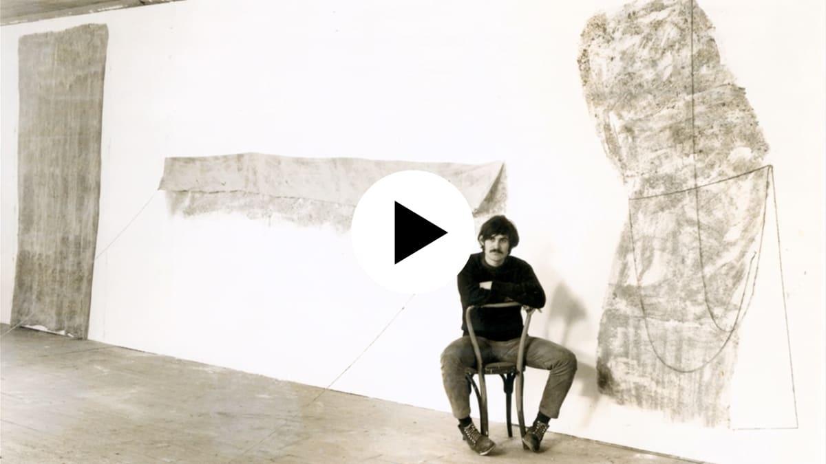 Keith Sonnier   A short biography