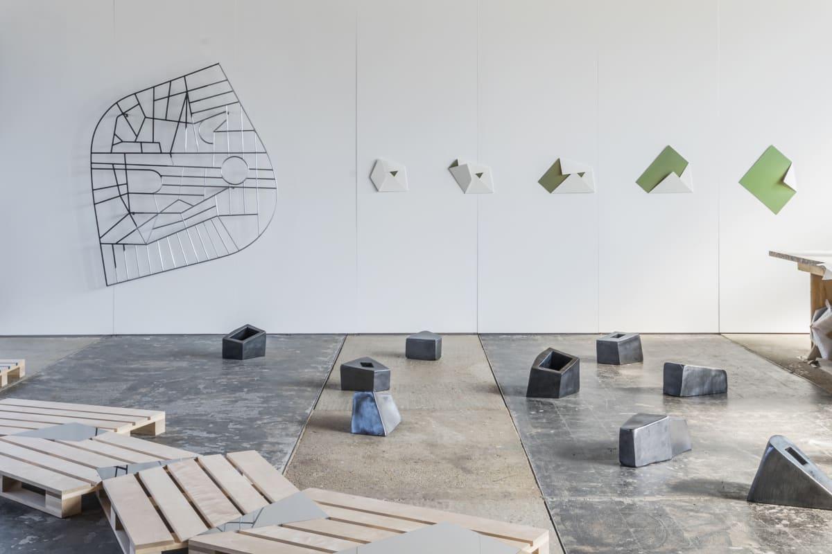 Unfolding | Sébastien de Ganay
