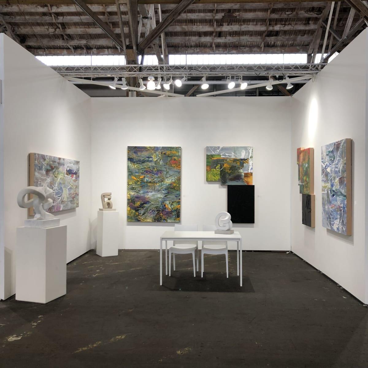 UNTITLED ART, San Francisco: Booth B16