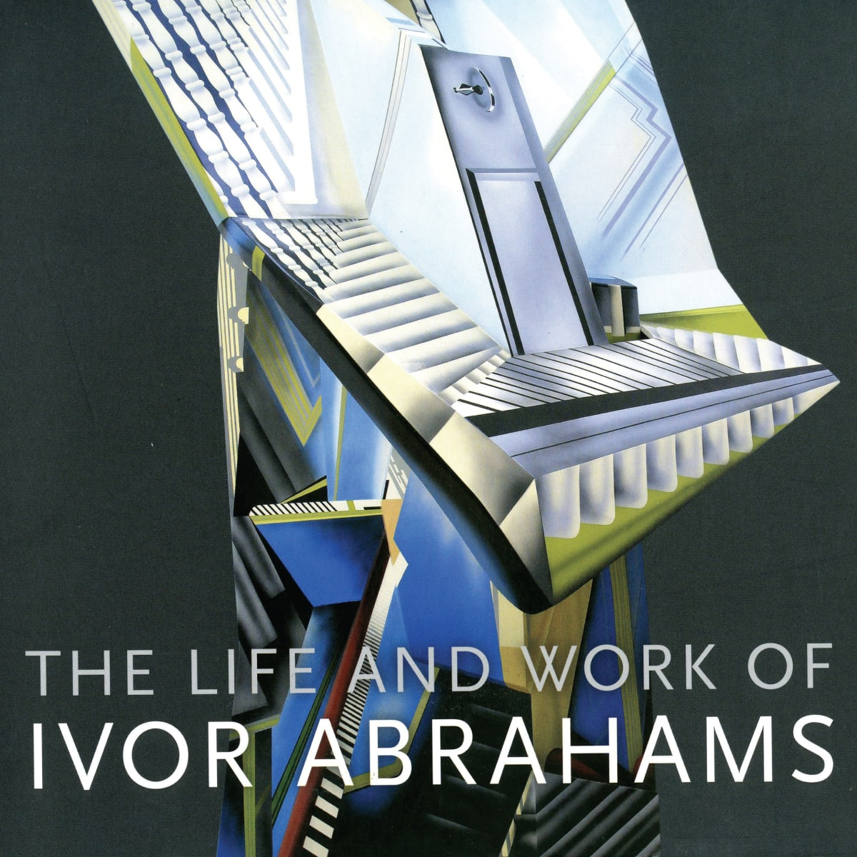 THE LIFE AND WORK OF IVOR ABRAHAMS