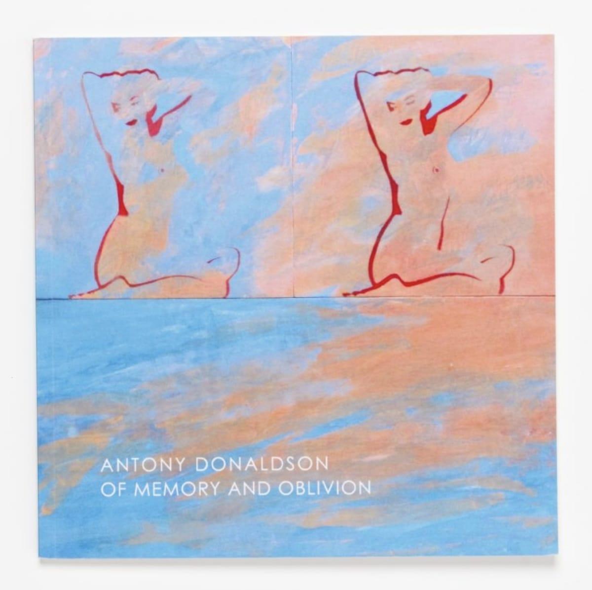 ANTONY DONALDSON