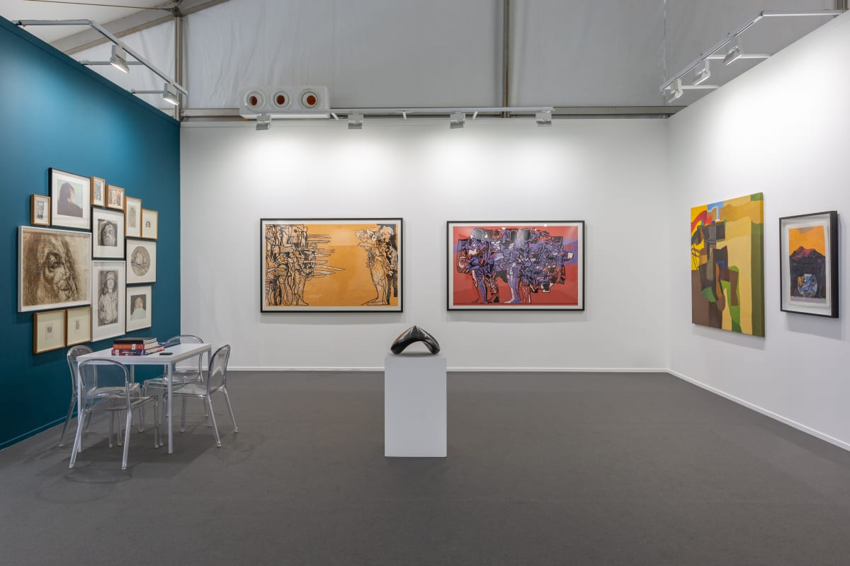 Art Dubai - DIFC