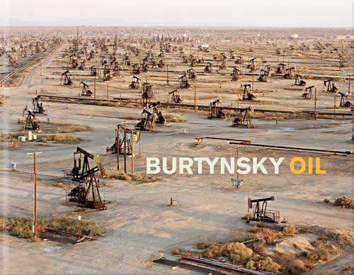 Edward Burtynsky | Oil